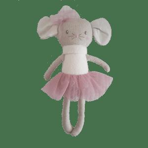 Alimrose | Missie Mouse Ballerina | Mini