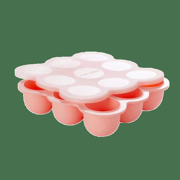 Wean Meister | Freezer Pod | Peach