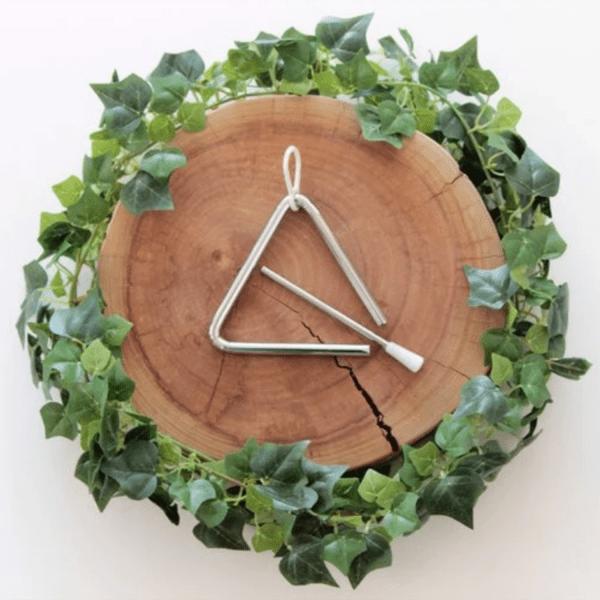 BABYNOISE | Mini Triangle