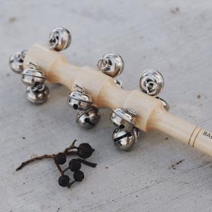 BABYNOISE | Bar Bell Shaker