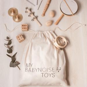 BABYNOISE | Large Storage Bags