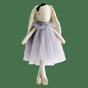 Alimrose | Baby Beth Bunny | Lavender