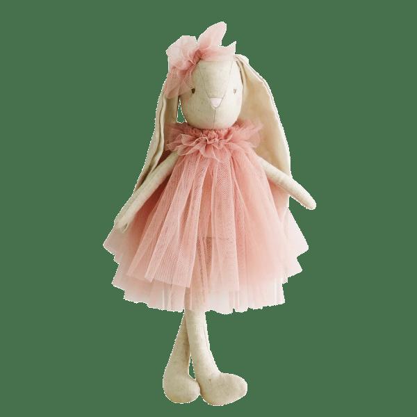 Alimrose | Baby Briar Bunny | Blush