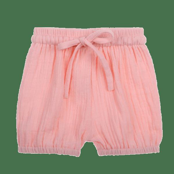 Bonnie and Harlo | Sun Shorts | Flamingo