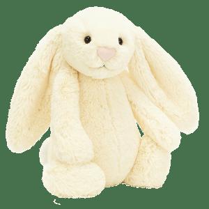 Jellycat | Bashful Buttermilk Bunny | Small