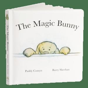 Jellycat | Book | The Magic Bunny