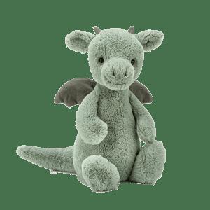 Jellycat | Bashful Dragon | Medium