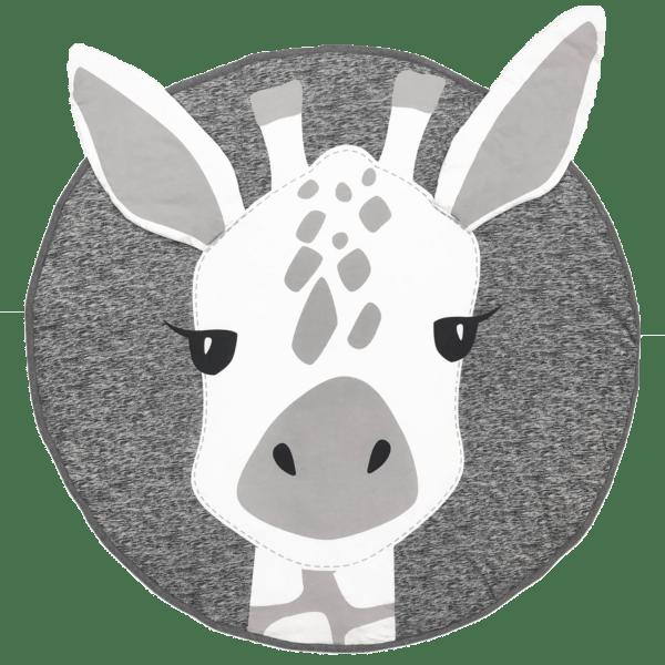 Mister Fly | Playmat | Giraffe