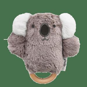 OB Designs | Rattle and Teether | Kobe Koala
