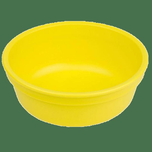 Re-Play | Kids Bowl | Yellow