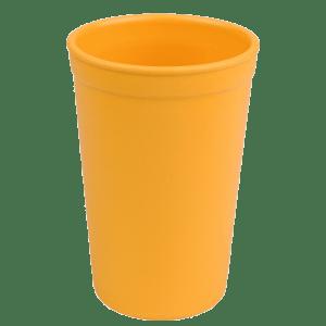 Re-Play | Tumbler | Sunny Yellow