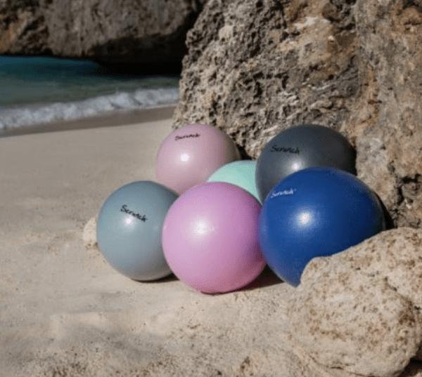Scrunch | Balls