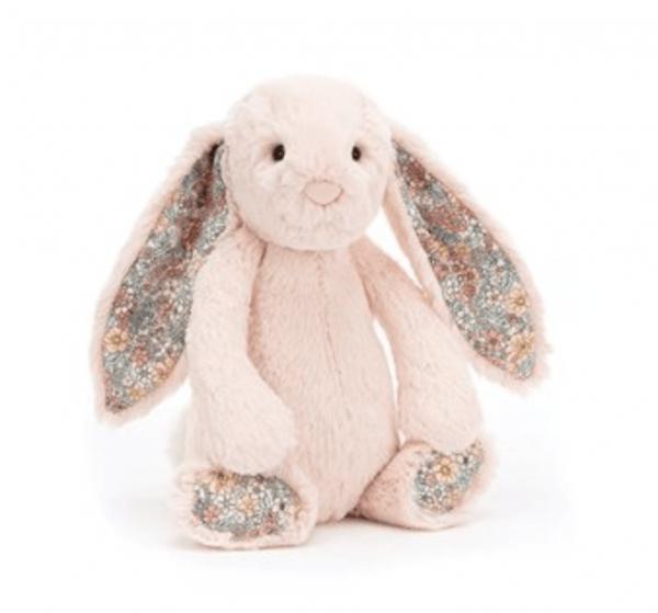Jellycat | Bashful Blossom Blush Bunny | Medium