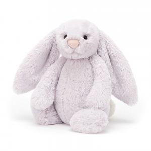 Jellycat | Bashful Lavender Bunny | Medium